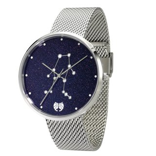 Constellation in Sky Watch (Gemini) Luminous Free Shipping Worldwide