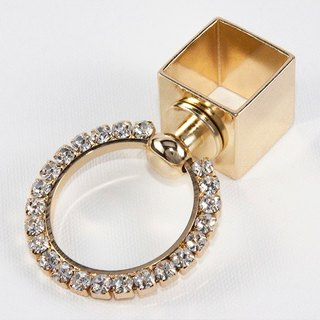 Flashing series - Moonlight Ring - Gold