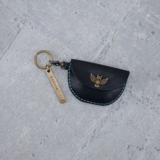 Be Two | Handmade modeling buckle purse / key ring / purse (You Design)