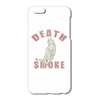 iPhone case / Death Smoke