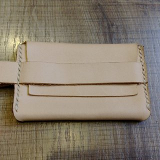 Leather business card / card holder