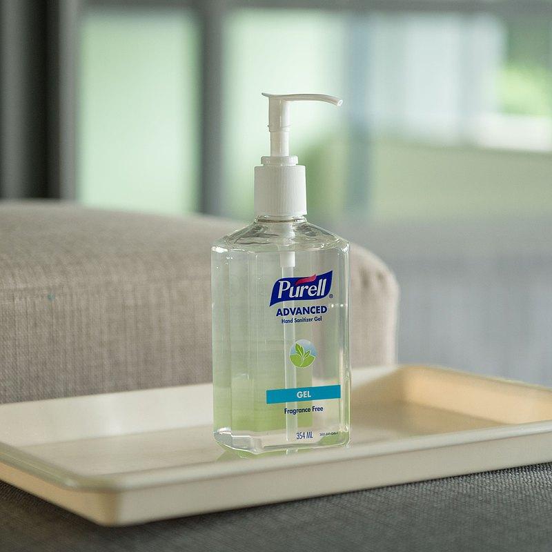 Purell 普瑞來 乾洗手凝露家用瓶 (354ml)