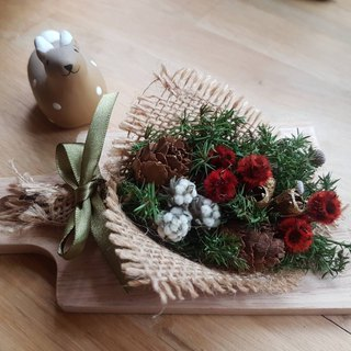 dried plant gift set