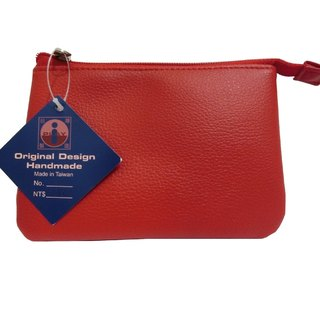 Colorful purse (handmade) trademark has been registered -