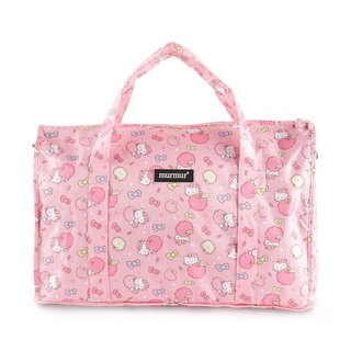Murmur collection bag / HelloKitty pink [middle]