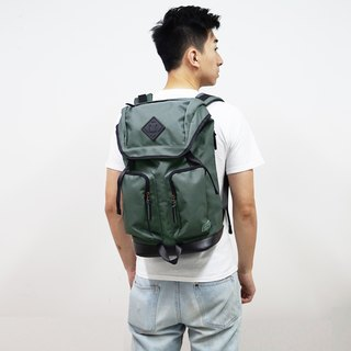 Argali Racoon Backpack CELADON