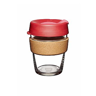 Australia KeepCup Portable Coffee Cup Cork Series M - Passion