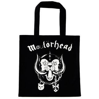 Moutorhead Handsome Tote