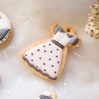 Small Fragrance 10 Pieces Sugar Cookies/Closed Biscuits
