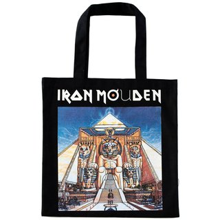 Iron Mouden Handsome Tote