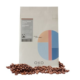 [Eco-Green] Fair Trade Single Item Coffee Bean / Ethiopia / Light Baking (250g)