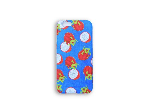 [] The MAMA's Closet phone shell / crust / dragon fruit