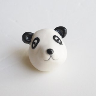 The Little Panda Pin