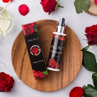 JACAL'S Rose Illuminating Activator