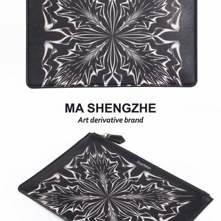 scarfskin Artists 175,001 limited edition prints Clutch