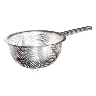 US VitaCraft saucepan [NuCook] with a basket 18cm