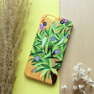 Gooses Hide and Seek. Matte Case( iPhone, HTC, Samsung, Sony, LG, OPPO)