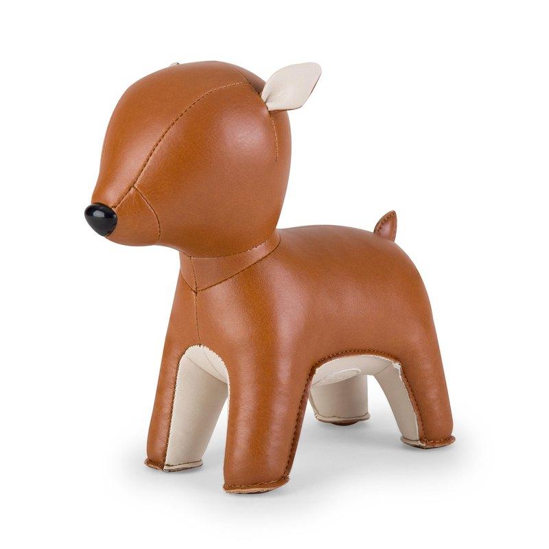 Zuny - Deer Pipi 小鹿造型動物書擋