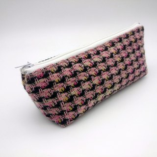 Wool Triangle Pencil Pouch*SK*