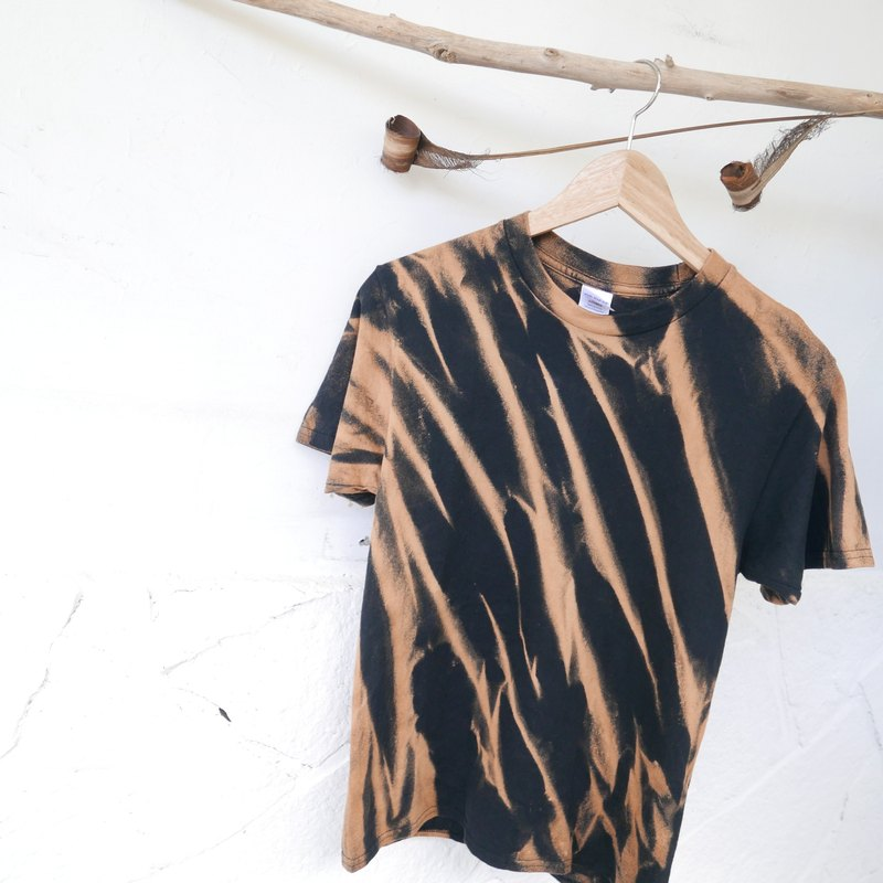 Tie dye/T-shirt/Garment/Custom size/Men/Women :Lightning: