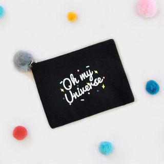 Dear My Universe Oh my little cosmic cosmetic bag \ small bag