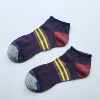 GillianSun Socks Collection【NEW Boat Socks】B1602NV_MEN