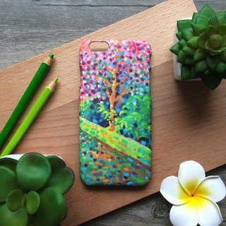 Blossoms. Matte Case( iPhone, HTC, Samsung, Sony, LG, OPPO)