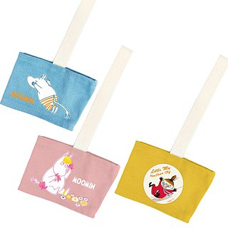 Moomin 噜噜米 授权 - Beverage Strap (Yellow), AE05