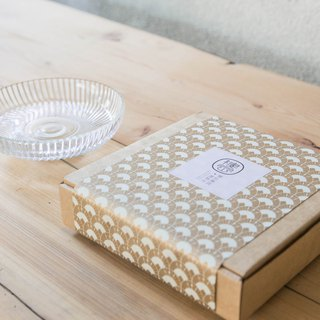 Constellation SECLUSION OF SAGE / Limited Gift _ Crane _ corrugated high plate