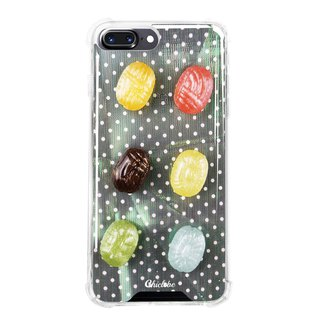 [Kids hard candy] anti-gravity anti-fall mobile phone case