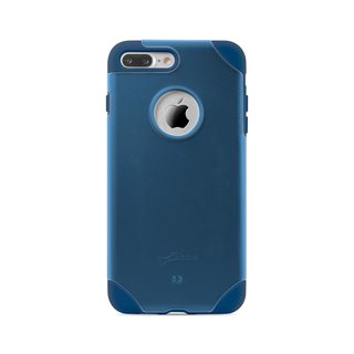 Bone / iPhone 8 Plus / 7 Plus Elite Case - Navy Blue