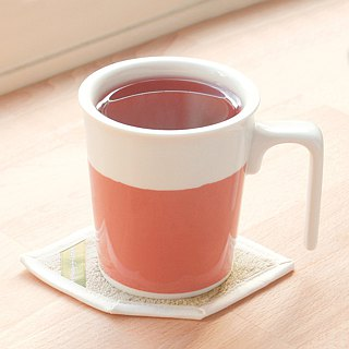 Raspberry kiss mug (drink)