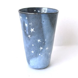 Star tumbler [inner space] 500 ml enters!