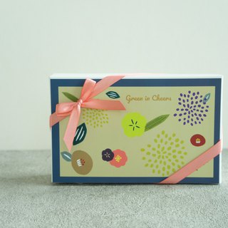 Inspiring Fruit Water Gift Box x 8 Flavors