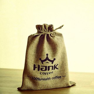 Plus purchase of goods - HanKcafe Hank into the coffee sacks -1