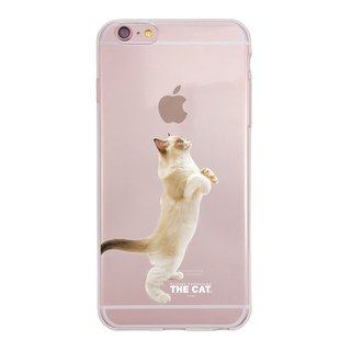 The Dog big dog license - TPU phone shell, AJ11