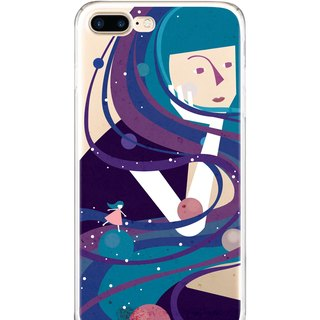 Dancing with the Galaxy - Samsung S5 S6 S7 note4 note5 iPhone 5 5s 6 6s 6 plus 7 7 plus ASUS HTC m9 Sony LG G4 G5 v10 phone shell mobile phone sets shell phone cases