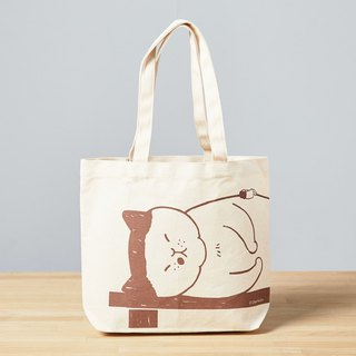 A4 big canvas bag