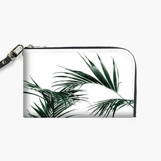 Snupped Isotope - Phone Pouch - Palms