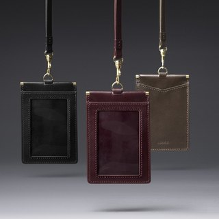 Gemimi Gemini - Card Holder