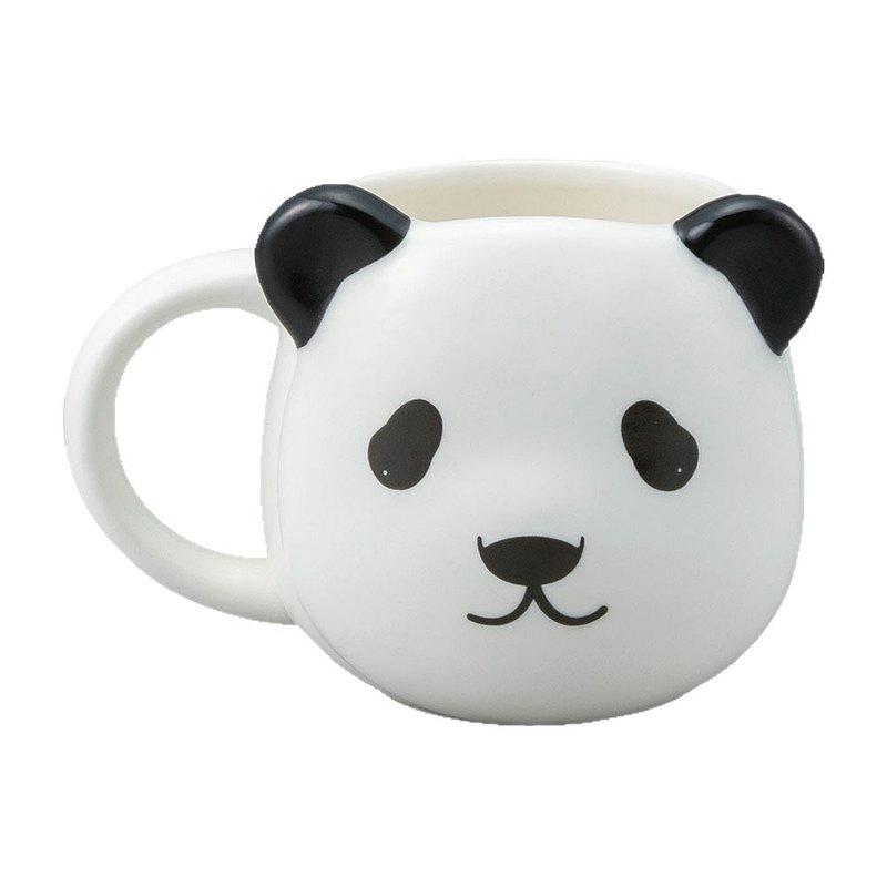 日本 sunart 馬克杯 - 小貓熊
