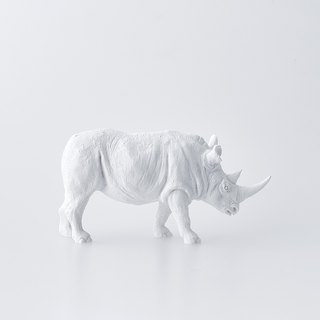 Animal Paperweight - Rhino