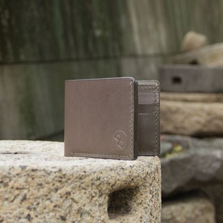 DUAL the Classic short wallet