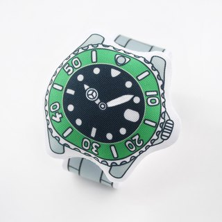 My First Watch Fabric Baby Watch (E01H01)