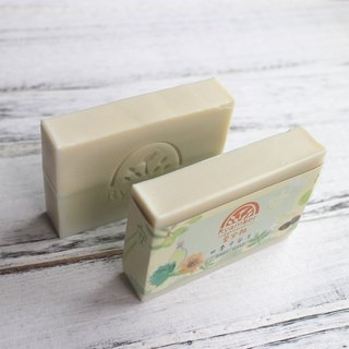 [] Four Seasons peace Leian Bo Handmade soap. Baby soap allergy muscle │ │ │ natural soap without fragrance │ no added