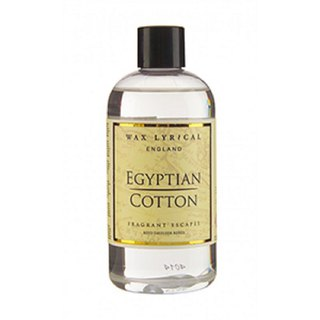 British Fragrance Supplement Bottle Egyptian Cotton 250 ml