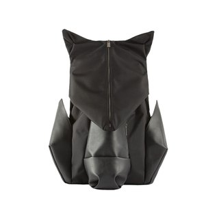ORIBAGU origami bag _ Montenegro pig backpack