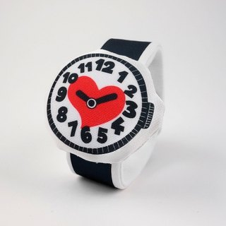 My First Watch Fabric Baby Watch (C08A04)