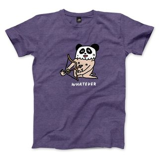 Pull vegetables - purple heather - Unisex T-Shirt