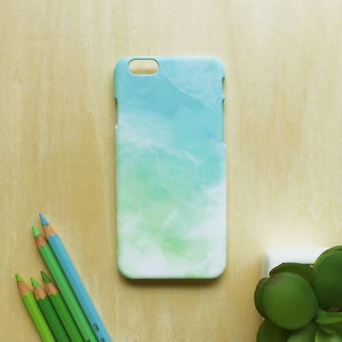 Fresh Air. Matte Case( iPhone, HTC, Samsung, Sony, LG, OPPO)